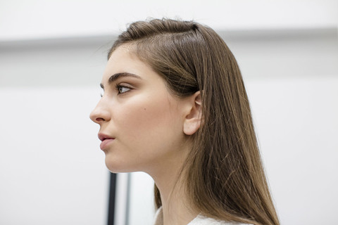 Calvin Klein, Fall 2015