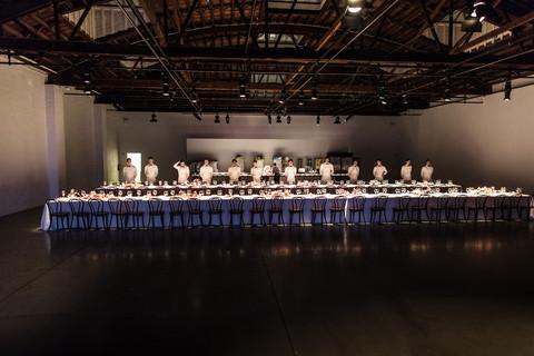 Acne Studios x Peter Schlesinger, 2015