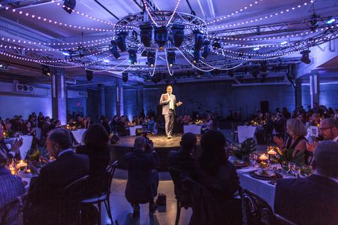 Malaria No More, Charity Gala 2014