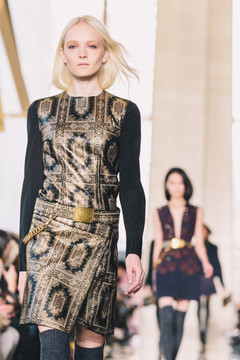 Tory Burch, Fall 2014